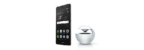 Huawei P9 lite s designovým reproduktorem zdarma